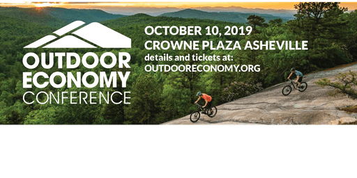 2nd Annual Outdoor Economy Conference