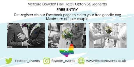 Festoon Event Planning Autumn Wedding Fayre  tickets