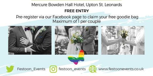 Festoon Event Planning Autumn Wedding Fayre