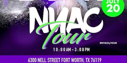 NYAC TOUR: DFW