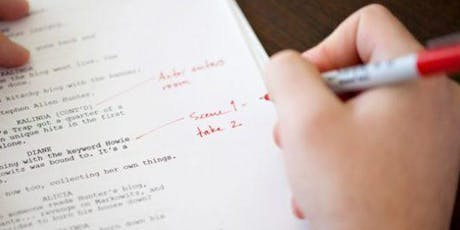 Learning The Basics of Movie Script Writing tickets