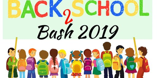 The Back 2 School Bash with Pro-Active Chiropractic & Wellness