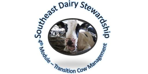 SE Dairy Stewardship - 4th Module (QUITMAN)