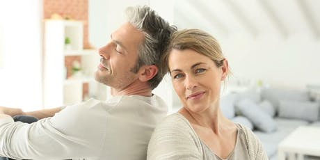 Unique Speed Dating Event For Singles Ages 40 to 55 tickets