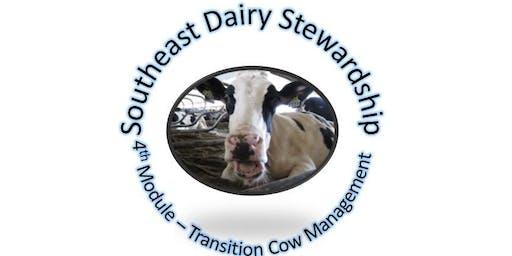 SE Dairy Stewardship - 4th Module (OKEECHOBEE)
