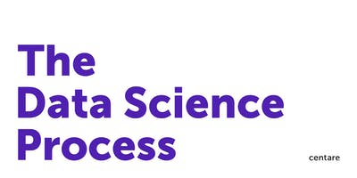 The Data Science Process - Lunch & Learn