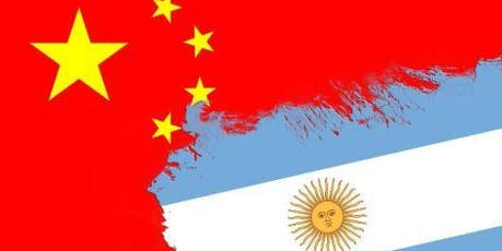China y Argentina. Reflexiones sobre desarrollo. Conferencia. entradas