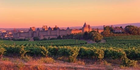 Fermentation Class:  Languedoc Roussillion tickets