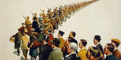 Kirklees: Propaganda Past & Present