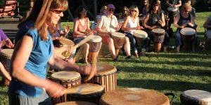 Drum Class & Drum Jam II