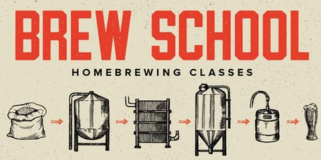 Learn to Brew at Pizzeria Paradiso Hyattsville tickets