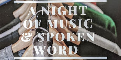 Music and Spoken Word tickets