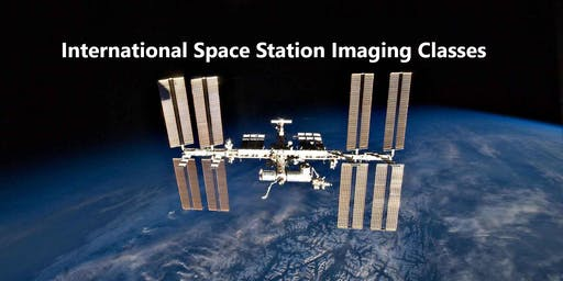 International Space Station and Lunar Imaging Classes (4 of 5)