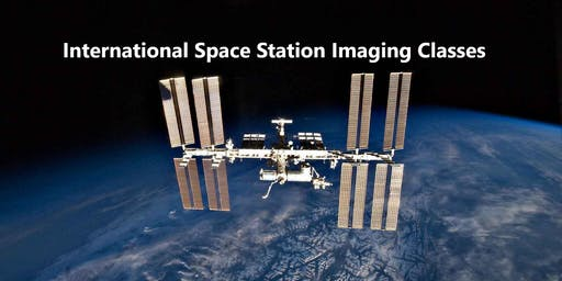 International Space Station and Lunar Imaging Classes (5 of 5)