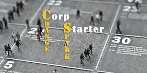 CorpStarter Star Show 2019 - The Memory of Time