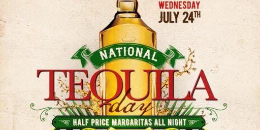 National Tequila Day at Sky Room Rooftop in New York City