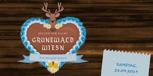 Grunewaldwiesn/ Die Wuidn Wiesn in der Locanda 12 Apostoli / Paulsborn