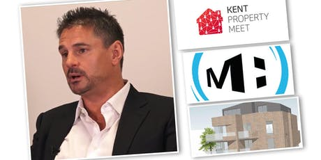 Kent Property Meet with Evan Maindonald (MELT Homes) tickets