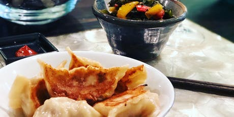 Private Class - Traditional Chinese Dumpling, Pork and Cabbage tickets
