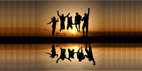 Thriving Families -Stellenbosch tickets