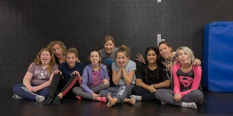 MyStrong Girls Grades 7-9 tickets