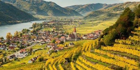 Fermentation Class:  Austria tickets