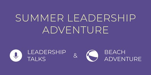 Summer Leadership Adventure