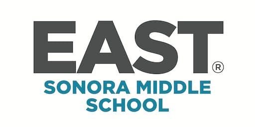 EAST Partner Appreciation Event (Springdale)