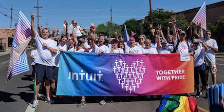 Pride Parade 2019 - Sponsored by the Intuit Tucson Pride ERG tickets