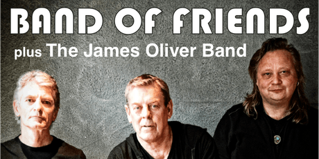Band Of Friends tickets