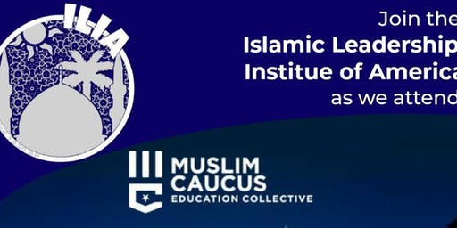 Muslim Caucus Education Collective 2019 Conference