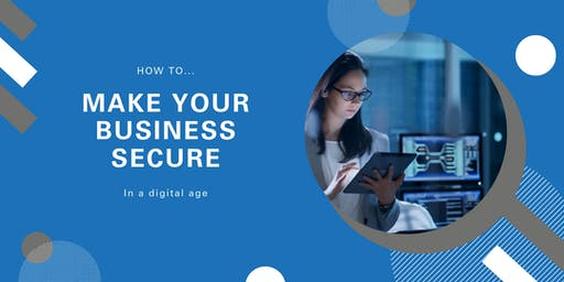 How to Make Your Business Secure   Launceston