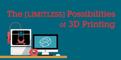 The Possibilities of 3D-Printing tickets