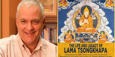 """Tsongkhapa's Explanation of Emptiness and the Two Truths"" - Guy Newland tickets"