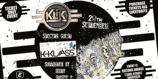 KLiK presents K-KLASS