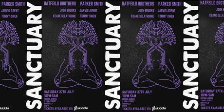 Sanctuary tickets