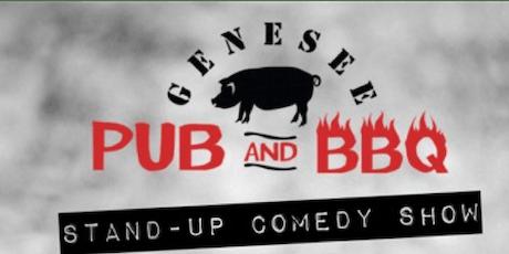 Live Comedy Show tickets