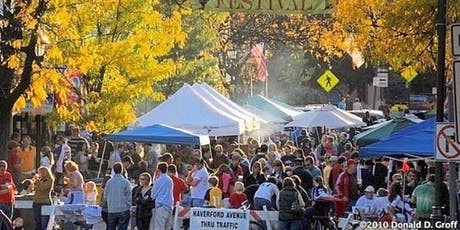 Narberth Music & Arts Festival tickets