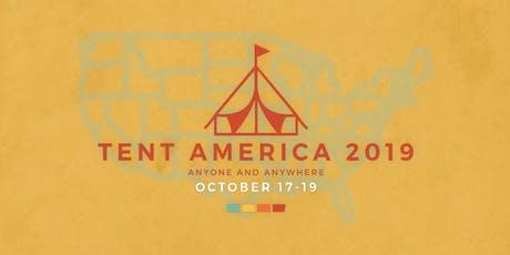 ATD Riverside Regional Tent tickets