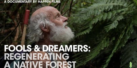 Fools & Dreamers – Nelson – short film + Q&A tickets