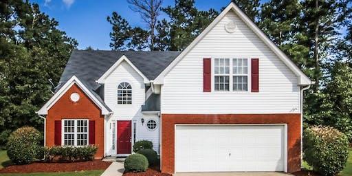 Open House -Grayson, Ga