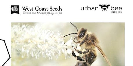 Bees & Seeds: A Love Story tickets