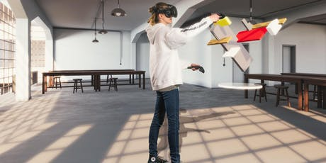 Virtual Bauhaus: A Virtual Reality Experience tickets