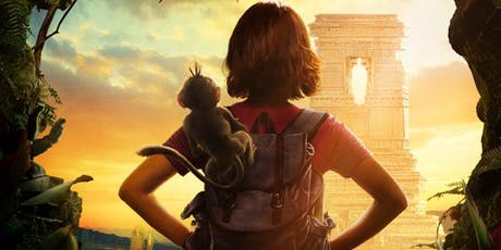 Dora and the Lost City of Gold (promotional event) SOUTH REGIONAL LIBRARY tickets