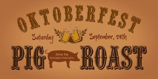 Oktoberfest Pig Roast (Annual)
