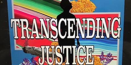 CCFC 25th Anniversary Celebration - Transcending Justice tickets