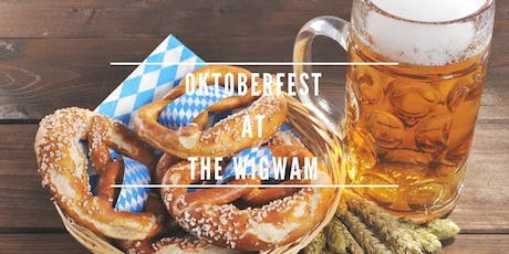 Litchfield Park Oktoberfest 2019 tickets