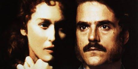 """Meu Filme Favorito com Werner Schunemann – Filme """"A Mulher do Tenente Francês"""" (1981), de Karel Reisz ingressos"""