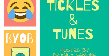 Tickles and Tunes tickets