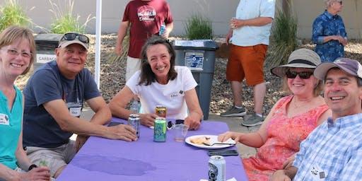 Community Food Share's Annual Volunteer Appreciation BBQ